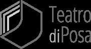 Teatro di posa Logo
